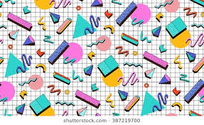 80s Pattern Extraordinary 48s Pattern Images Stock Photos Vectors Shutterstock
