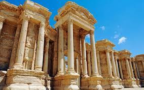 Αποτέλεσμα εικόνας για PALMYRA