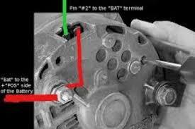 82 chevy alternator wiring diagram wiring diagram shrutiradio alternator wiring diagrams at Basic Chevy Alternator Wiring Diagram