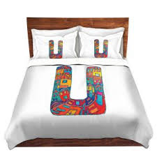 doraficher abc u duvet bed