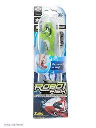<b>Робо-рыбка Акула ZURU</b> 2131580 в интернет-магазине ...
