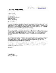 cover letter examples good cover letter examples career change resume cover letters samples free