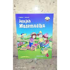 Blog ini berisi tentang kunci jawaban buku senang belajar matematika. Kunci Jawaban Jelajah Matematika Kelas 4 Guru Galeri