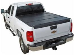 Pros and Cons of Truck Bed Covers