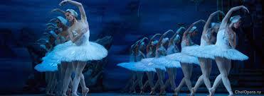 Краткое содержание · П Чайковский Лебединое озеро · Балет  П Чайковский Лебединое озеро