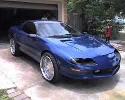 arlyd 1993 Chevrolet Camaro Specs, Photos, Modification Info at ...