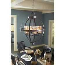 sea gull chandelier design ideas