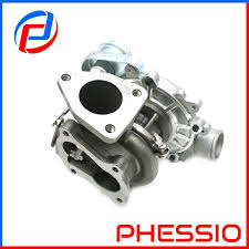 CT9 Turbocharger 1720130030 For Toyota 2KD-FTV Engine