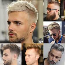 best hairstyles for men with thin hair
