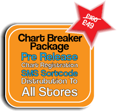 Ditto Music Chart Registration Get 50 Off Our Chart Breaker Package For This Weekend Only