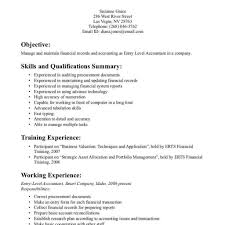 Senior Accountant Resume Senior Accountant Resume Sample Template