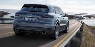 2018 porsche vehicles. beautiful porsche moving to the bones of car porsche says its new cayenne is most  dynamic yet although weu0027d expect a brand promise no less latest model and 2018 porsche vehicles