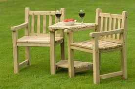 Wooden Vintage Outdoor Furniture Design Wooden Vintage Outdoor
