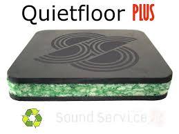 how to soundproof a floor soundproofing floors mat uk