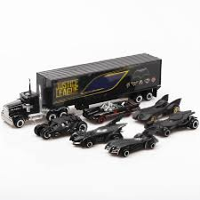 2019 1 64 justice batmobile cast metal alloy cars truck model clic cars toy vehicles gift for boy toy from breenca 35 21 dhgate