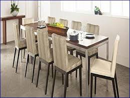 Amazing Long Narrow Dining Table Dining Table Homeepedia Skinny Dining Table  .