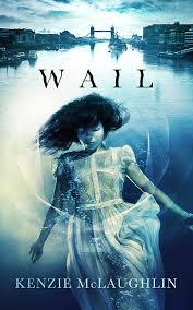 book cover wail b
