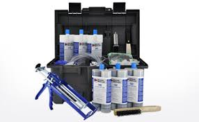 foundation crack repair kit.  Repair Foundation Crack Repair Kit  Epoxy And R