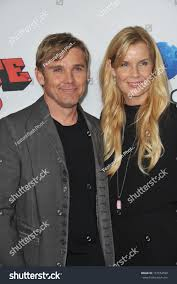 Ricky Schroder Wife Los Angeles ...