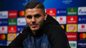Transfermarkt - Icardi, third most expensive striker in the world —  FedeNerazzurra