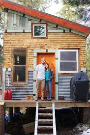 tiny house vacations. House Tour: A DIY Self-Sustainable Micro-Cabin In Cali Tiny Vacations U