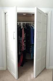 interesting closet replacing sliding closet doors with bifold doors convert converting sliding closet doors
