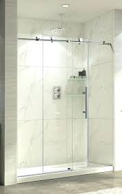glass tub enclosures full size of shower cost with nice small enclosure bathtub doors frameless home glass enclosure over bathtub