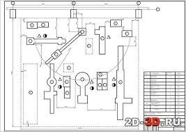Завод для капитального ремонта тракторов Т и их агрегатов  Курсовой проект
