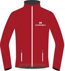 Разминочная <b>куртка</b> NordSki M <b>SoftShell мужская</b> Россия