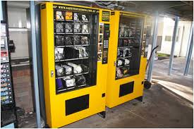 Safety Glasses Vending Machine Magnificent Safety Stations Australia Safety Machine