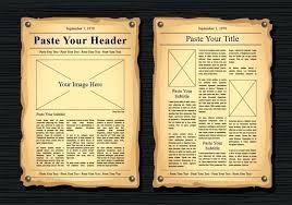 Newspaper Template Free Google Docs Newspaper Template Old Google Docs New York Times Templates