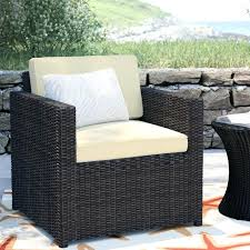 deep seating patio furniture outdoor wicker deep seating patio chair with cushion deep seating patio furniture replacement cushions