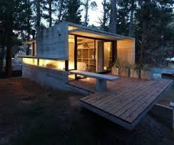 concrete homes designs. unique concrete house design by bak architects homes designs