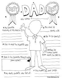 free fathers day coloring pages free printable fathers day coloring sheet print free coloring pages
