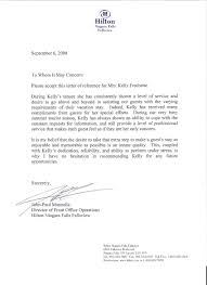 Free Reference Letter Sample Template Of A Reference Letter From An Employer Business Plan Template 21