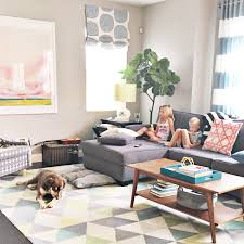 gray couch with chaise. Beautiful Couch Modern Family Room With Grey Sofa Chaise Inside Gray Couch With Chaise F