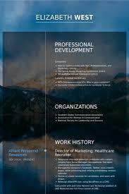 Nurse Recruiter Resume Recruiter Resume samples VisualCV resume samples database 87
