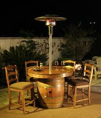 wine barrel furniture plans exellent wine 25 best wine barrels outdoors images on barrel