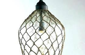 kitchen lighting medium size glass light fixtures sea lighting blue pendant sea glass floor lighting