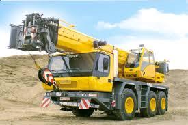 60 Ton Grove Truck Crane Load Chart Gmk3055