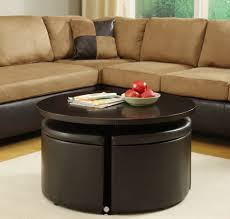 Living Room Ottoman With Storage End Tables With Storage End Table Bernhardt Mcneill Pinterest End