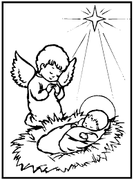 Small Picture Baby jesus coloring pages timeless miraclecom