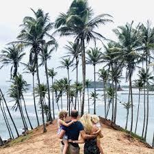Sri Lanka mit Kindern - Warum nach Sri Lanka und der Start unserer Reise -  SarahPlusDrei