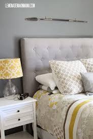 Full Size of Headboard:grey Tuftedadboard Meridian Furniture Hudson Sleigh Q  Velvet Queen Light Gray ...
