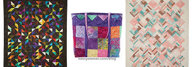 Sew and Quilt with Precut Fabrics with Nancy Zieman and Marie ... & Season 31 of Sewing With Nancy | Nancy Zieman | Charm Pack Quilts | Precut  Fabrics Adamdwight.com