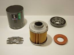Oil Filters Exposed Mobil 1