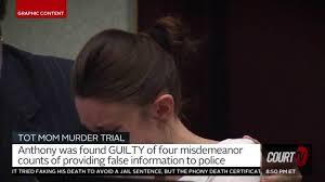 Kevin stenger, the head of computer crimes at the orange county sheriff's department, testified that someone casey anthony became ill thursday, june 9, 2011 when evidence photos of caylee's body were shown to. 7 21 20 Revisiting The Casey Anthony Case Court Tv
