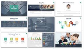 Amazing Powerpoint Designs 25 Powerpoint Templates With Animation To Captivate Your