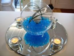 Fish Bowl Decorations For Weddings Fishbowl faff Anyone feeling creative wedding planning 48