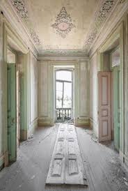 old architectural photography. Gallery Of Photographer Mirna Pavlovic Captures The Decaying Interiors  Grand European Villas - 2 Old Architectural Photography